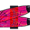 Thumbnail: PINK FISH SEMI-TRANSPARENT BI-FINS