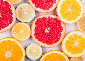 Recette Tisane Minceur glacées - Pamplemousse - Orange - Citron