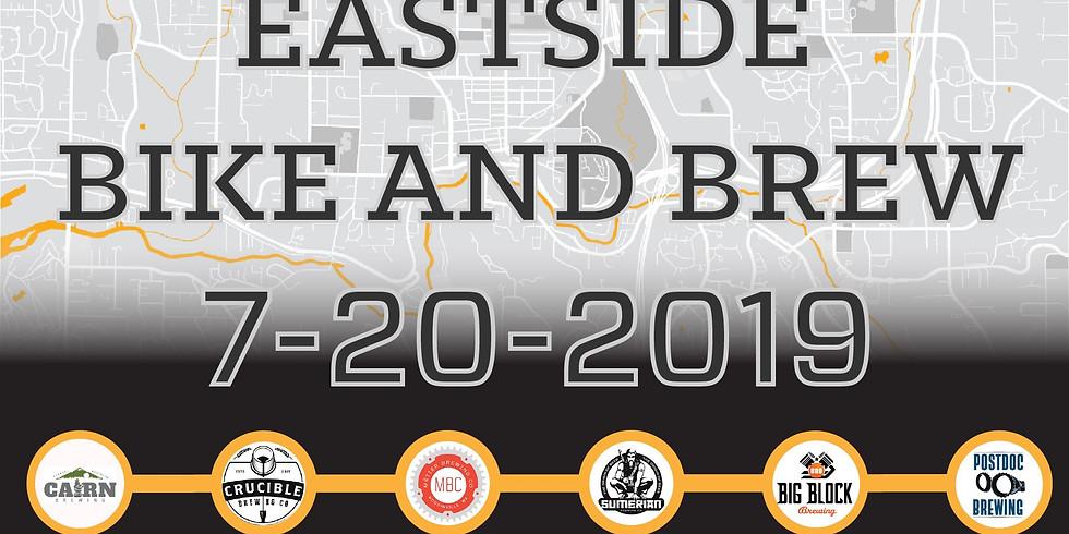 Eastside Bike and Brew