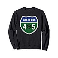 405 Logo - Cascadian - Sweatshirt.jpg