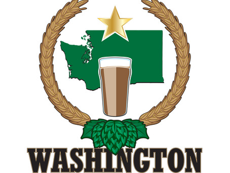 2019 Washington Beer Awards