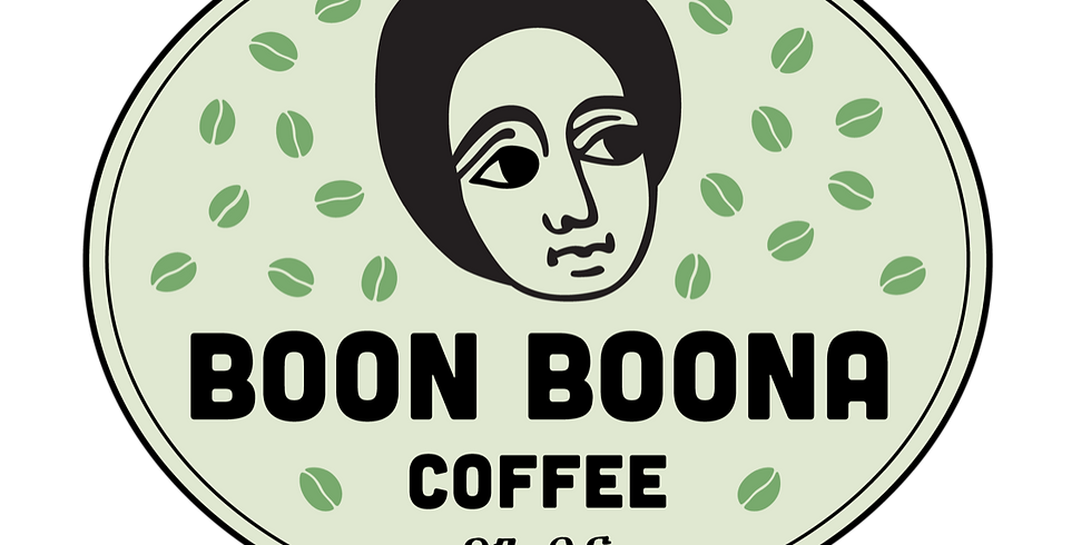 Nyeri English Bitter (Coffee Beer Release)