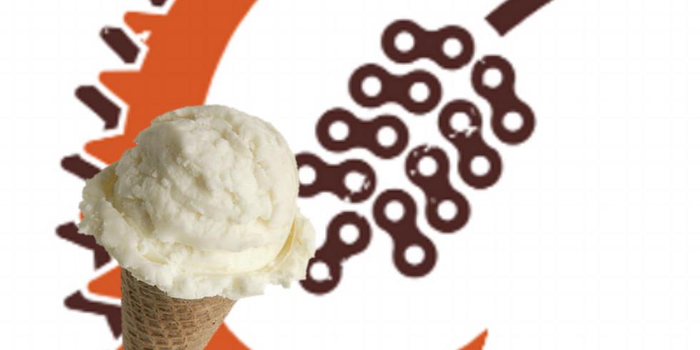 Černé Black Lager Ice Cream Floats