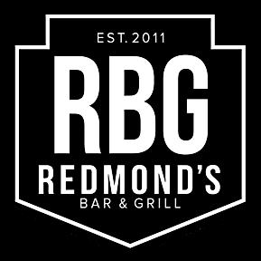Redmond Bar and Grill logo
