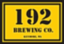 192 Brewing logo