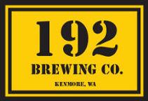 192 Brewing logo