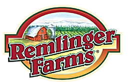 Remlinger Farms logo