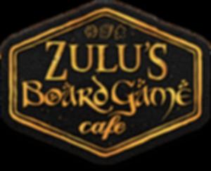 Zulu's Board Game Gafe