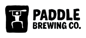 Paddle Brewing logo