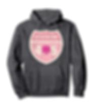 405 Logo - Breast Cancer - Hoodie.png