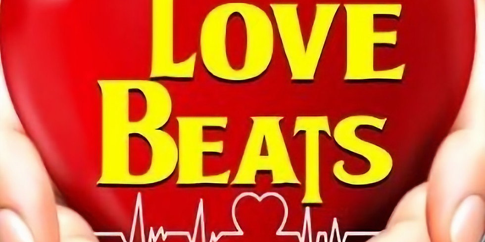 Live Music with The Love Beats