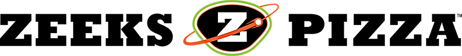 Zeek Pizza logo