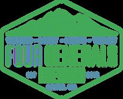 Four Generals Brewing logo