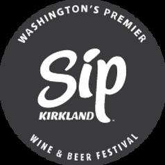 Sip Kirkland logo