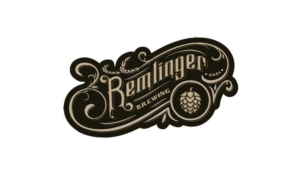 Remlinger Brewing logo