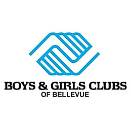 Bellevue Boys and Girls Club of Bellevue logo