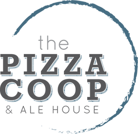 Th Pizza Coop & Ale House logo