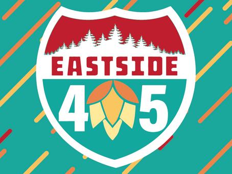 The EASTSIDE is Back