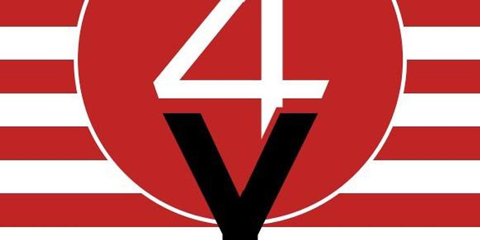 Nine Yards 4th Anniversary! (Day 2)