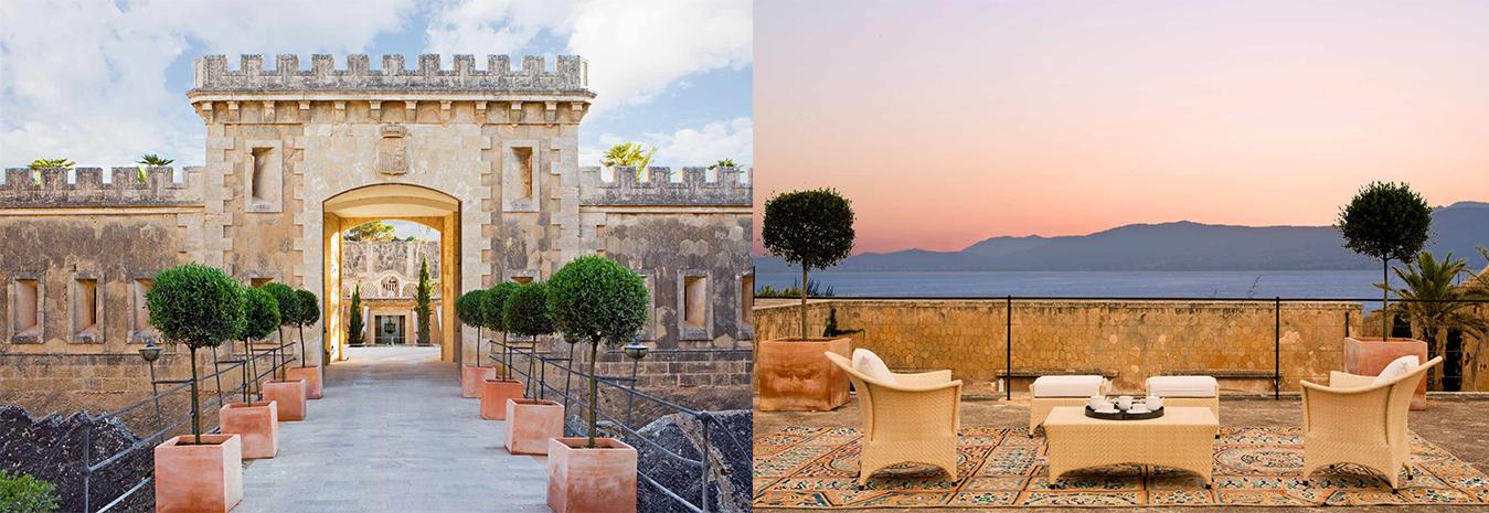 5* Luxury hotel in Mallorca