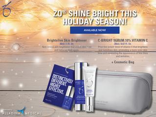 Holiday Brightening Gift Kits 🦋