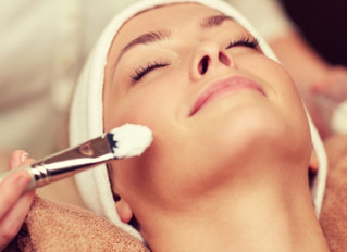 Have you heard about our chemical peels?
