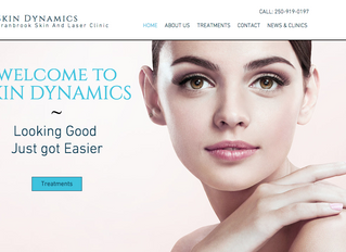 Welcome To Skin-Dynamics.ca!