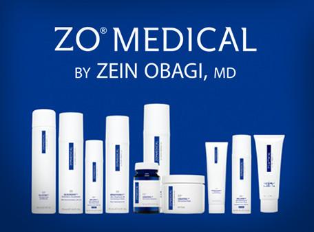 ZO Zein Obagi Products Skin Dynamics Cranbrook