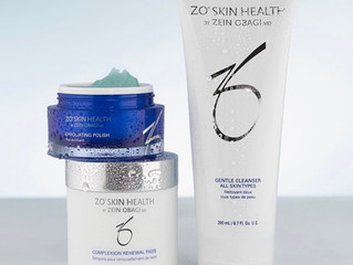 Product of the month - ZO Getting Skin Ready (GSR)