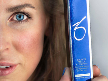 Product of the month - ZO Growth Factor Eye Serum