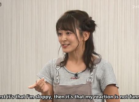 *UPDATE* [Eng Subs]2018.10.07 AKB48 Nemousu TV Season 29 Ep02