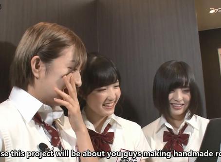[Eng Subs]181014 AKB48 Nemousu TV Season 29 Ep03