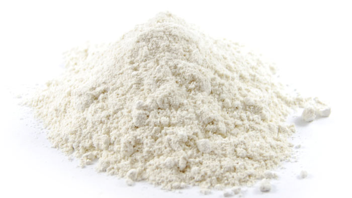 argile blanche kaolin bio