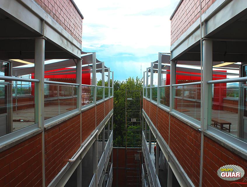 Universidad Magno 8