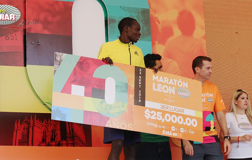 Maratón 26