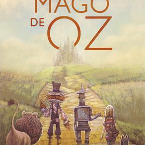 El Maravilloso Mago de Oz / L. Frank Baum