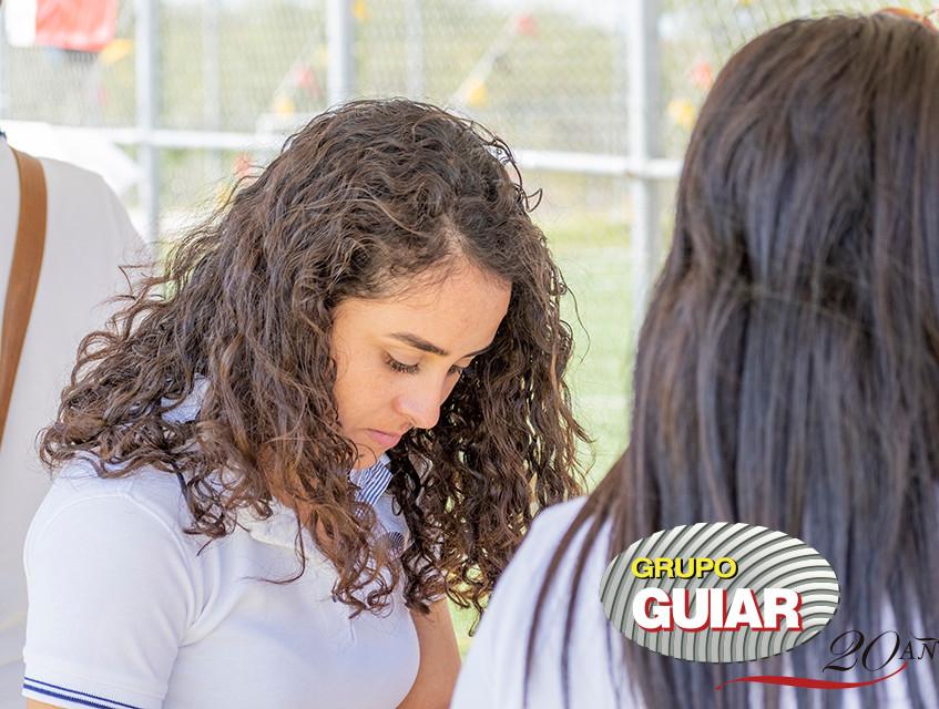 Voluntarios 8va. Olimpiada (2)