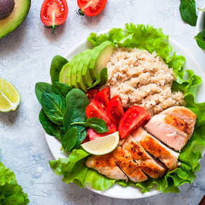 ¡Aprende a cocinar más sano!