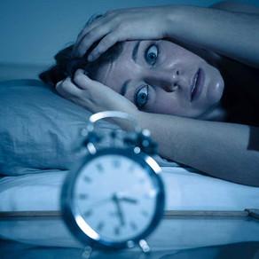 Insomnio: Cómo mejorar la calidad del sueño