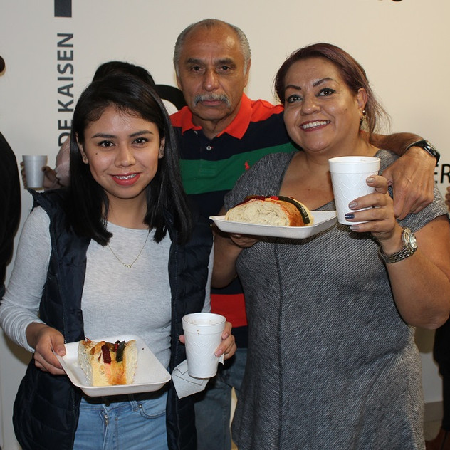Rosca de Reyes 11