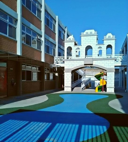 Colegio Magno 6