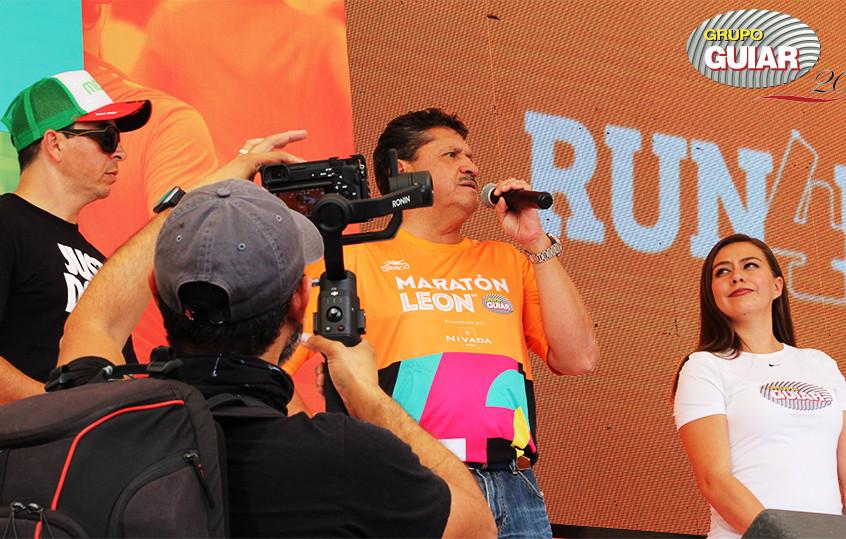 Maratón 21