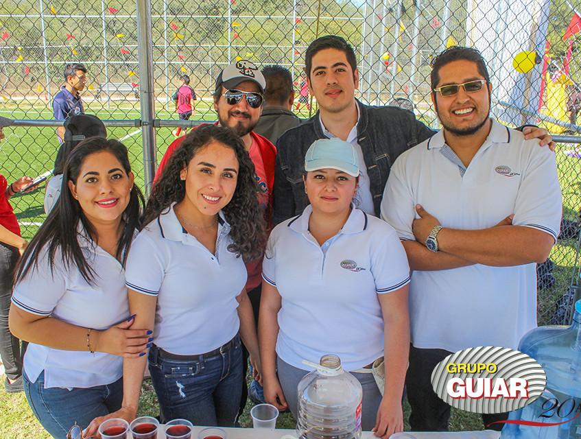 Voluntarios 8va. Olimpiada (33)