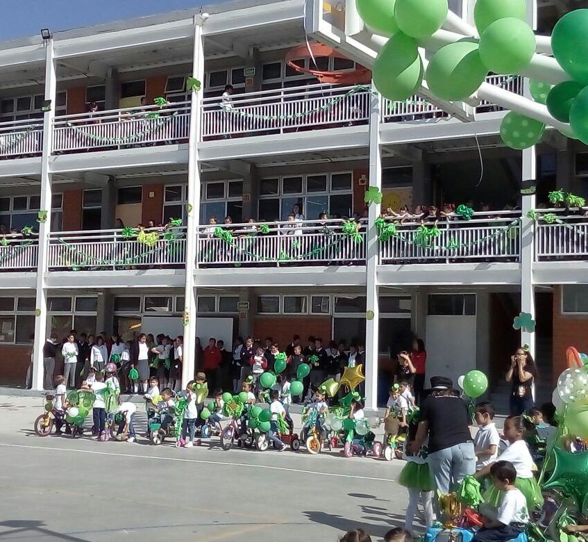 Colegio Magno 11