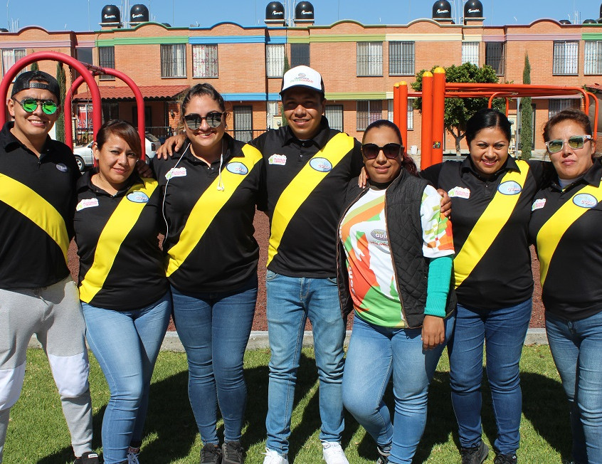 Voluntarios 5.1