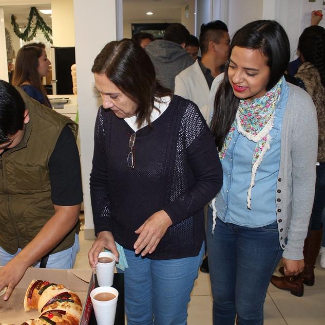 Rosca de Reyes 4