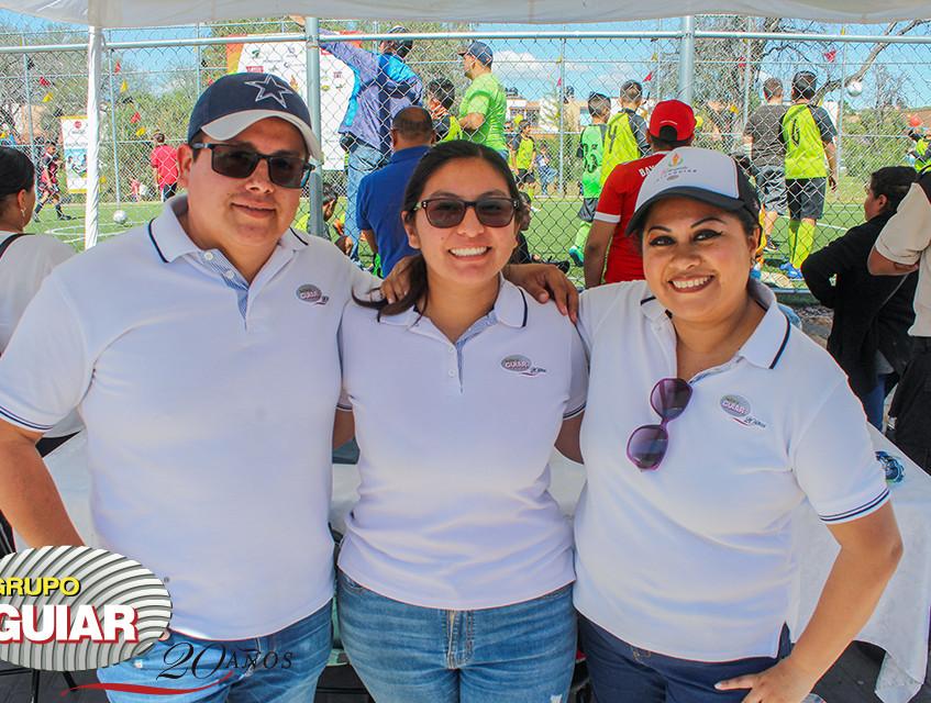 Voluntarios 8va. Olimpiada (41)