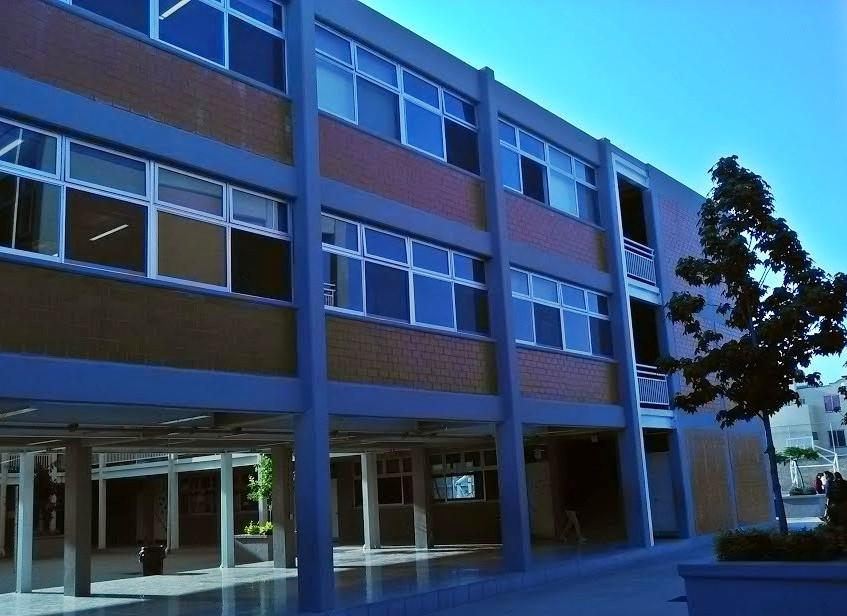 Colegio Magno 4