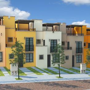Jardines de Allende / ¡Construyendo el mejor sueño de tu vida!