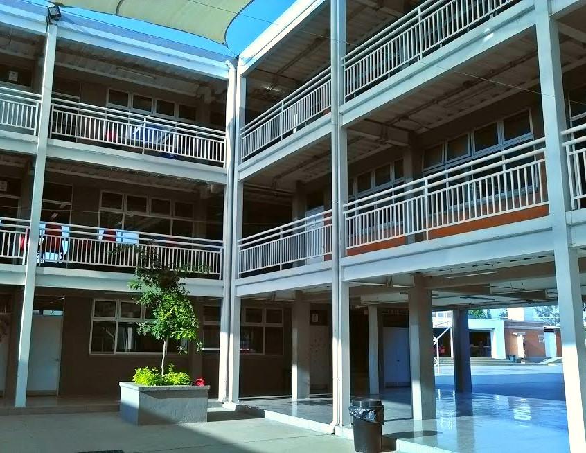 Colegio Magno 2